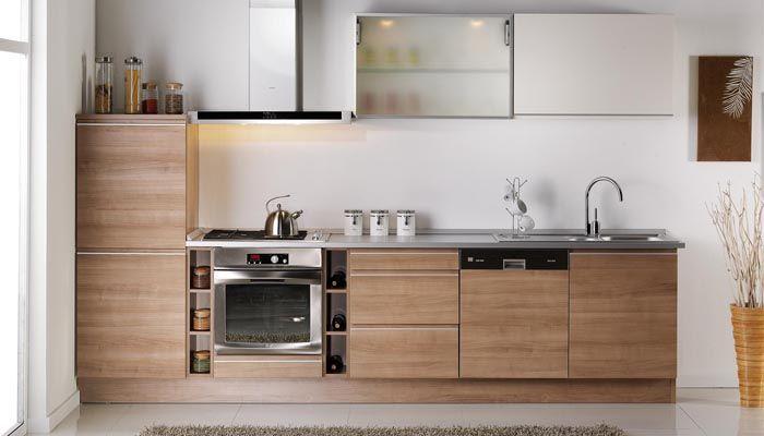 Istikbal ahşap mutfak modelleri