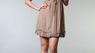 soft elbiseler
