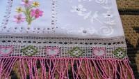 havlu kenarı örnekleri