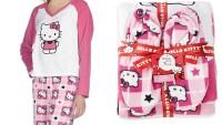 2011 Hello Kityy Pijama Modelleri