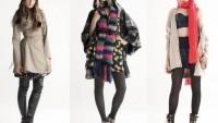 Topshop sonbahar ve kış modası