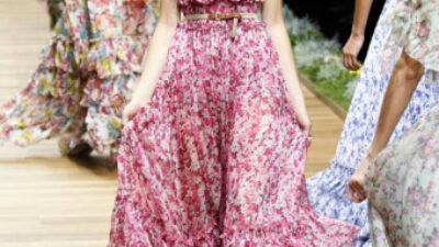 Pazen Elbise Modelleri