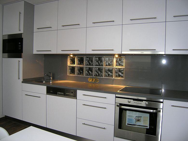 Şık mutfak tezgahları