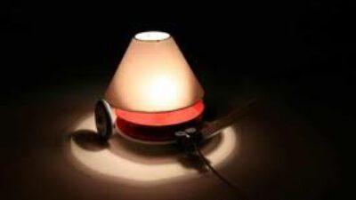 yatak odası için gece lambaları