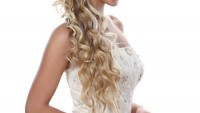 Gelin Saçı Modelleri