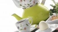 Kütahya Porselen Kahvaltı Takımları