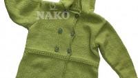 Nako Örgü Örnekleri