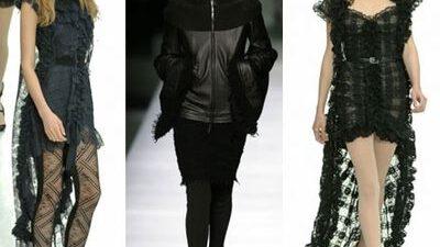 Gotik giyim