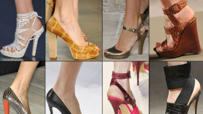 yazlık topuklu ayakkabı modelleri