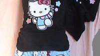 Hello Kityy Pijama 2012