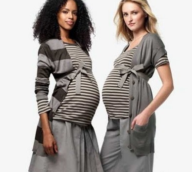 Benetton Hamile Kıyafet Modelleri