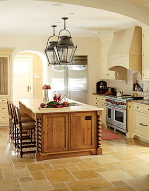 Kitchen Islands With Seating For Siz