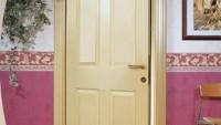 Amerikan Panel Kapı Modelleri