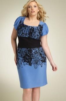 mavi siyah kisa kollu abiye modelleri kısa kollu abiye elbise modelleri