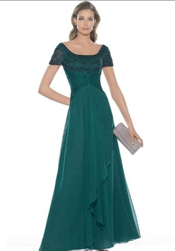 modern kisa kollu abiye modelleri kısa kollu abiye elbise modelleri