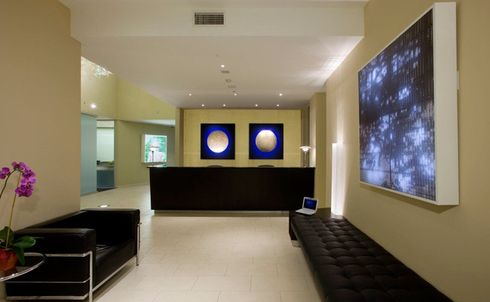 Ofis Tasarımları En şık Ofis Tasarımları 187 By Nevin3