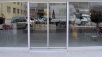 Otomatik Kayar Kapı Modelleri