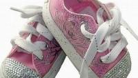 Bebek Ayakkabı Modelleri