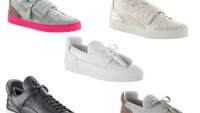 Louis Vuitton Ayakkabı Modelleri