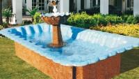 Dekoratif Havuzlar