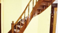 Ahşap Merdiven Fiyatları