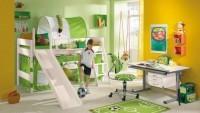 Çocuk Odası Çadır Modelleri