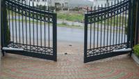 Otomatik Bahçe Kapısı Modelleri Fiyatları