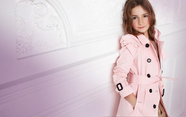 Детская мода весна-лето 2010 для девочек.
