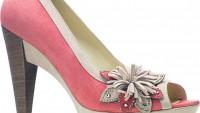 Genç Kız Mezuniyet balosu ayakkabı modelleri
