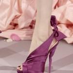 Christian Dior Abiye ayakkabı modelleri