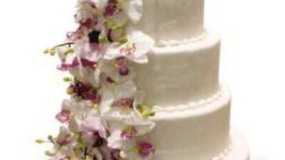 En Tatlı Düğün Anısı: Düğün Pastası