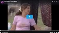 Evde Kalmış Kızlar Köyü
