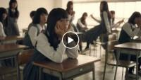 Sınıfın En Güzel Kızları Makyajlarını Silince Bakın Neye Dönüşüyor