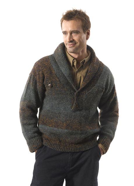 yeni sezon erkek kazak modeli - kış sezonu